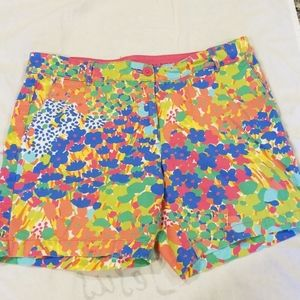 Talbots The Weekend Short size 6P